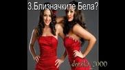 На коя Wwe Diva й отива повече? 3 Игра 23 [close]