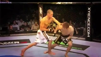 Nate Diaz Highlight