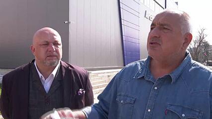 Борисов: Отваряме и затваряме за по 10-15 дни, това е оптималното за психиката на хората