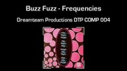 Buzz Fuzz - Frequencies