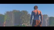Afterlife - откъси от българска 3D анимация