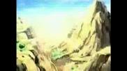 Dbz - Dragon Ball Z - Adema - The Way You