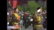 Парад Победы 9 Мая 2010 Года (4)