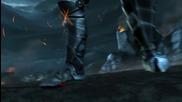 Хановете 3.0 - Прегръдката на мрака