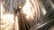(aniventure 2013)косплей интервю - Imperius от Diablo 3 и Gladiator от Aion