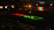 Олимпийски игри 2012 - Фехтовка жени Рапира Финал