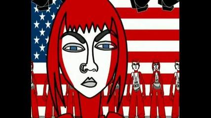 Eminem - White America ( Kerannoff Бяла Америка Remix)