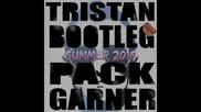 Afrojack vs. Felix Da House Cat Feat. Swivel Hips - Silvercreen On Acid Tristan Garner Bootleg