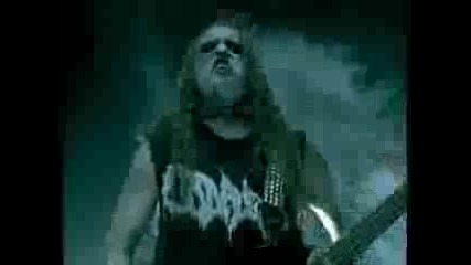 Cadaver - Necrosis