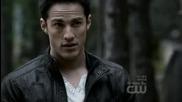 [ С Бг Суб ] Vampire Diaries 2 - Ep.14 ( Част 1 от 2 ) Високо Качество