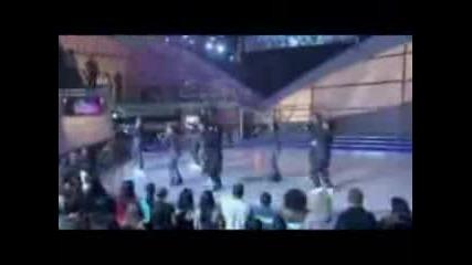 Hip - Hop - Top 8 jena tancuva jestoko