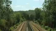 Обикаляне На Лондон С Влак  - Машина На Времето -