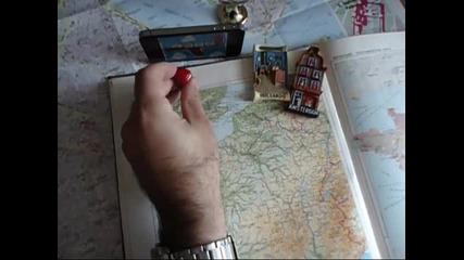 До къде искаш да полетиш?