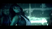 Kelly Rowland ft Lil Wayne - Motivation (официално видео)