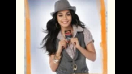 Vanessa Hudgens - Hook It Up