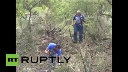 Израел бомбардира ливански град, за да унищожи собствен паднал дрон