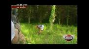 Деян Неделчев - В гората (+ Текст) ( Официално Видео )