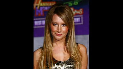 Ashley Tisdale Real Life And From Hsm