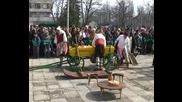 с. Зимница - Маскараден фестивал в гр. Стралджа