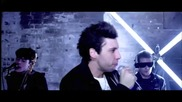 Example - 'won't Go Quietly' (official Video)