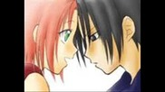 Could Sasuke And Sakura Be