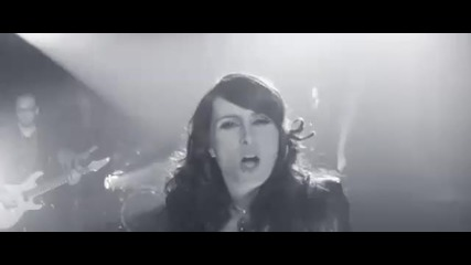 Within Temptation - Shot In The Dark ( Official Video ) + превод