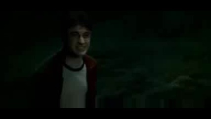 Harry Potter And The Half Blood Prince - Official Trailer