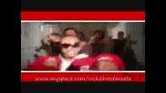 Exclusive! Cash Camp - Crank Dat Yank Music Video