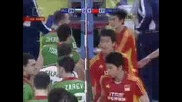 България Китай 3:1