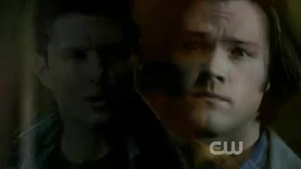 Sam and Dean; Us Agaist The World.