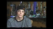 Ryan Sheckler Bio