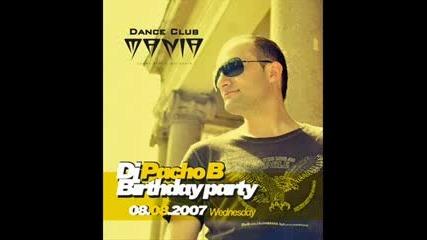 Pacho B Birthday08 Track6