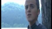 Албански Кавър - Ерик - Твоят мъж - Liridon Vllahiu - sa po vuaj 2010