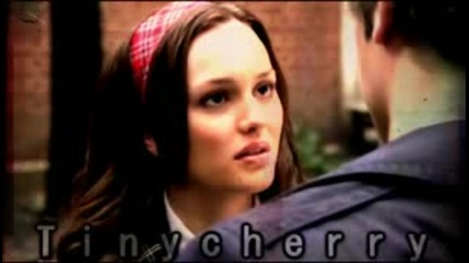 Chuck - Blair - Nate Love Triangle - Thinking Of You