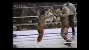 Забравена Кеч Класика: Ric Flair vs. Ricky Steamboat 18.03.1989