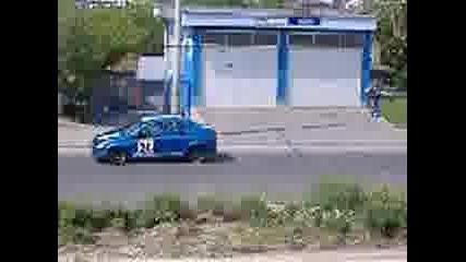 Рали Русе 2007 - 2