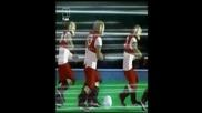 Галактически Футбол Eп22[bg Audio]*hq*