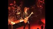 Y&T - Open Fire (Live) Zoetermeer, The Netherlands 2006