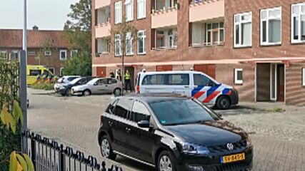 Netherlands: Two killed as man fires crossbow from balcony in Almelo