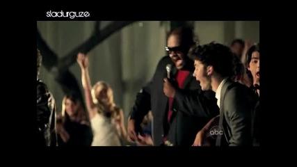 NEW! Jonas Brothers - Burnin Up (ВИСОКО КАЧЕСТВО)
