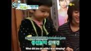 Бг Превод! Shinee's Hello Baby Ep.6 (3/5)