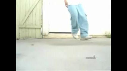 C - Walk (keelo vs Flippenout vs Ceewok)