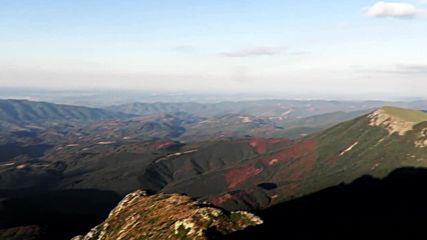 Mtb extreme downhill - Централен балкан - Ю.грамада-марагидик-х.тъжа