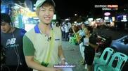[енг субс] Шоуто на Shinee '' Прекрасен ден '' еп.8 част.1