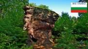 Светилище Камъка в Странджа-ще минеш ли през игленото ухо?
