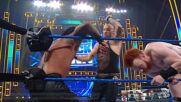 Roman Reigns & Jey Uso vs. King Corbin & Sheamus – Samoan Street Fight: SmackDown, Sept. 11, 2020 (Full Match)