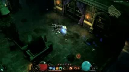 Diablo 3 - Gameplay Evolution