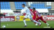 Cristiano Ronaldo - - Its My Life 2010 Hd