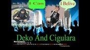 Cigulara Feat. Deko - Dai Podai