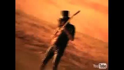Guns N Roses - Estranged